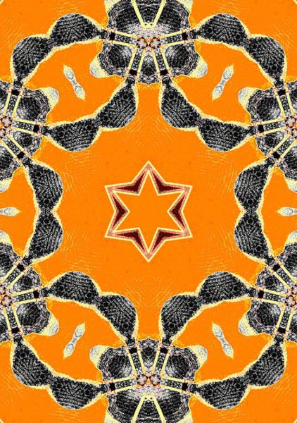 Digital Art - Abstract Pattern 4 by Artist Dot