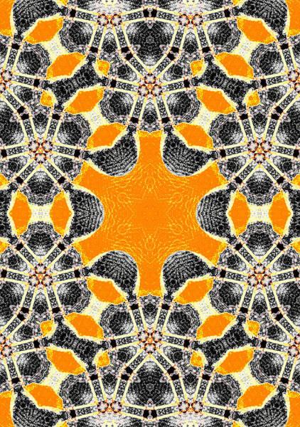 Digital Art - Abstract Pattern 6 by Artist Dot