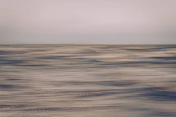 Wall Art - Photograph - Abstract Seascape by David Ridley