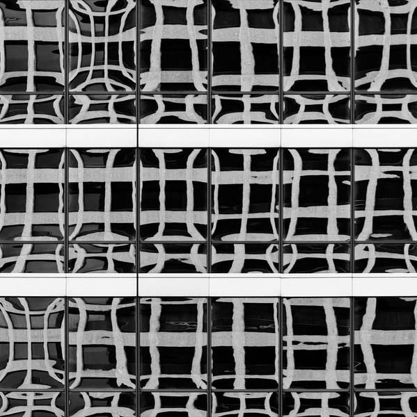 Photograph - Abstritecture 37 by Stuart Allen