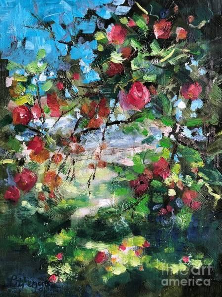 Painting - Abundance by Lori Pittenger