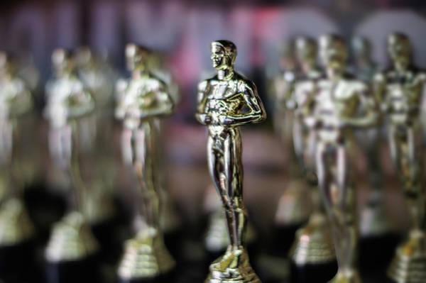Wall Art - Photograph - Academy Awards by Art Spectrum
