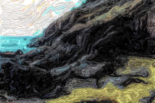 Bar Harbor Digital Art - Acadia by Paul Coco