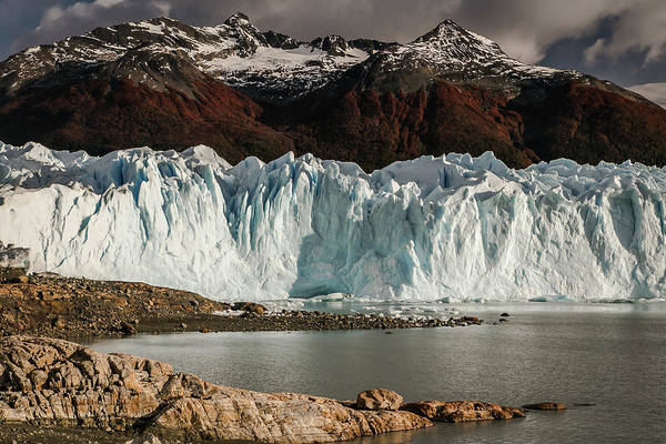 Patagonia Photograph - Acol by Ryan Weddle