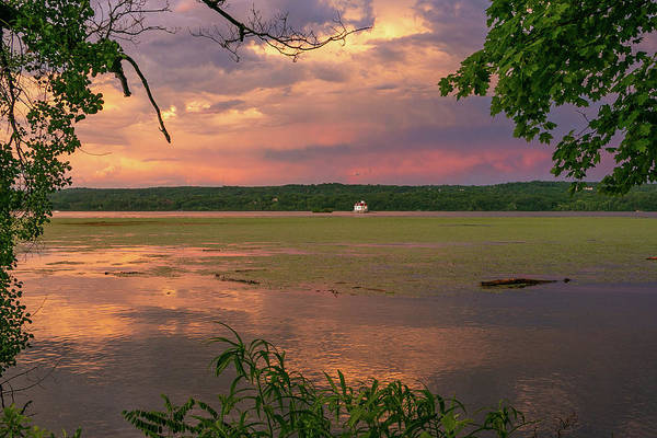 Photograph - After A June Thunderstorm II by Jeff Severson