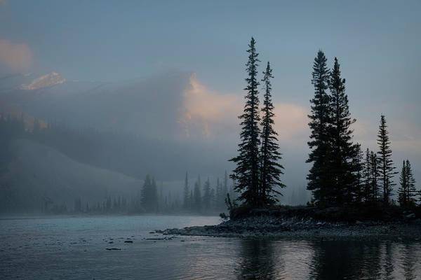 Photograph - Against A Morning Sky by Dan Jurak