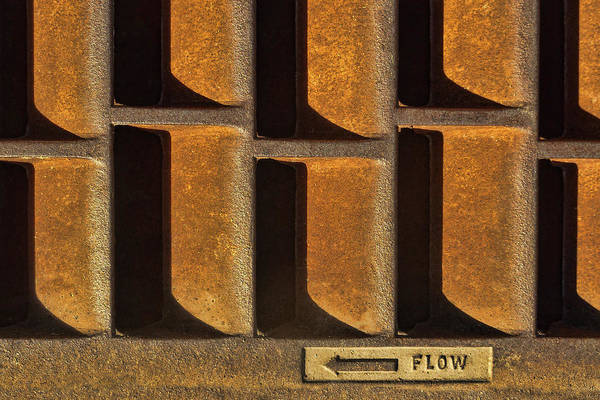 Wall Art - Photograph - Against The Flow by Nikolyn McDonald