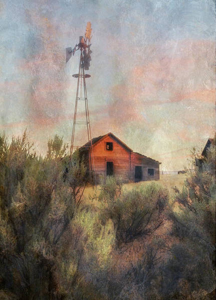 Wall Art - Photograph - Aged Memories by Angie Vogel