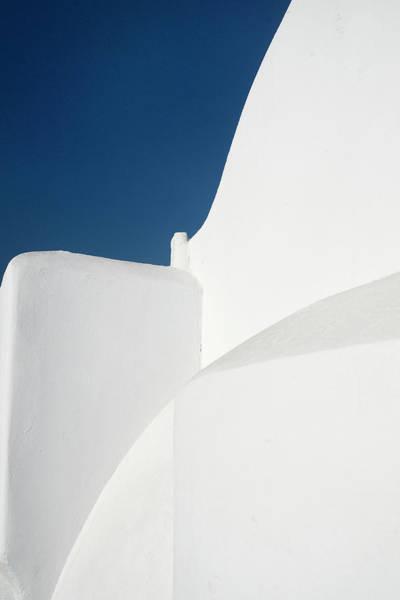 Greece Photograph - Agios Nikolaos Naousa by Stef. Papachristou