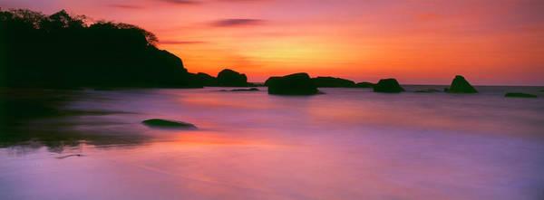 Goa Photograph - Agonda Beach, Goa, India by Ben Pipe Photography