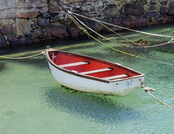 Photograph - Air Boat by Rob Huntley