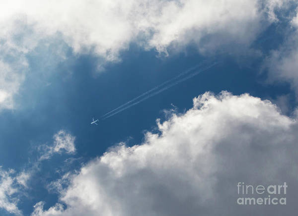 Photograph - Above The Clouds 3 by Kevin McCarthy