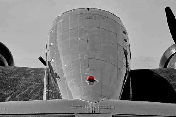 Wall Art - Photograph - Airplane by Hayman Tam