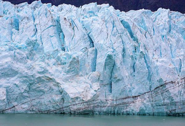 Photograph - Alaska Blue by Anthony Jones