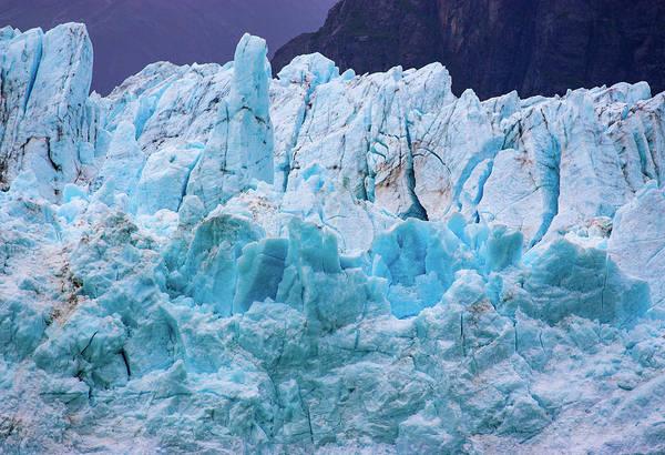 Photograph - Alaskan Blue by Anthony Jones