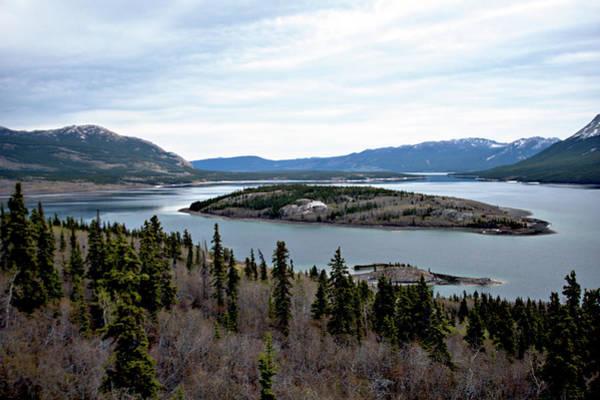 Wall Art - Photograph - Alaskan Landscape 120 by John Hughes