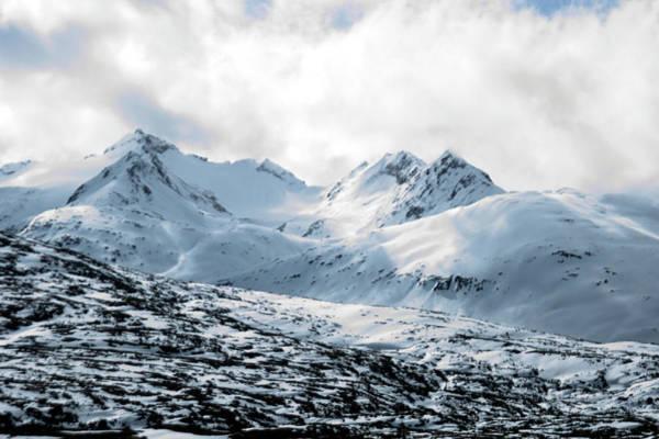 Wall Art - Photograph - Alaskan Landscape 80 by John Hughes