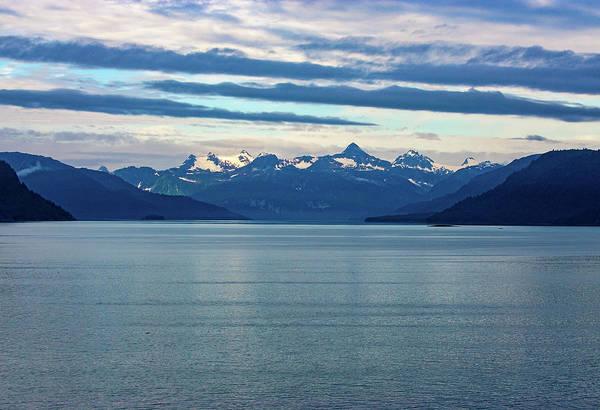 Photograph - Alaskan Landscape by Anthony Jones