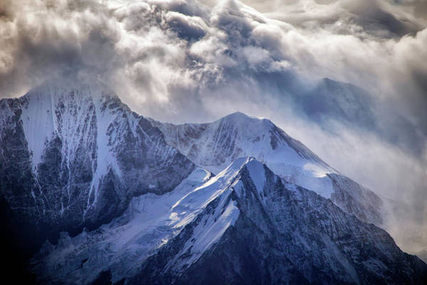 Photograph - Alaskan Splendor by Rick Berk