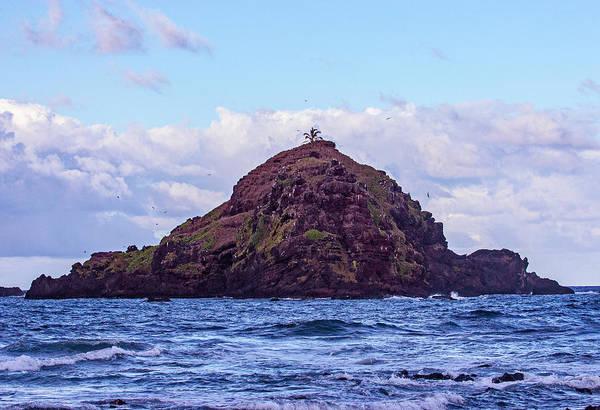 Photograph - Alau Island by Anthony Jones