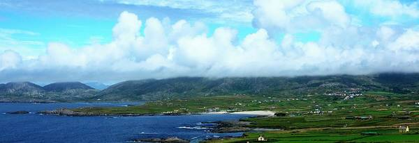 Copper Mountain Photograph - Allihies, Beara Peninsula, County Cork by Design Pics/peter Zoeller