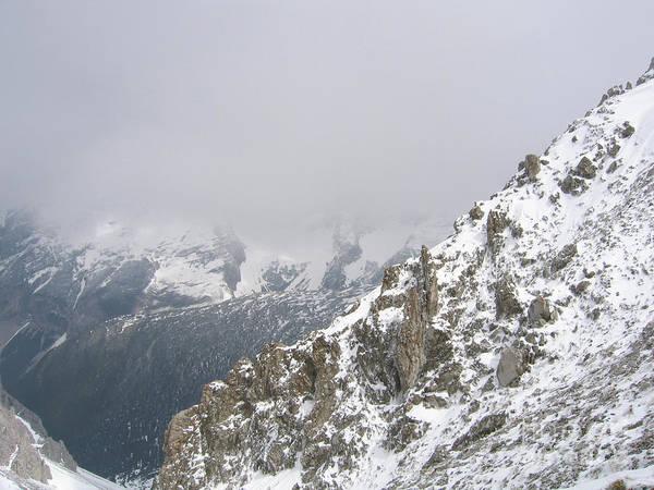 Photograph - Alpine View by Ann Horn