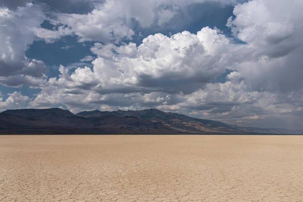 Photograph - Alvord Desert by Steven Clark