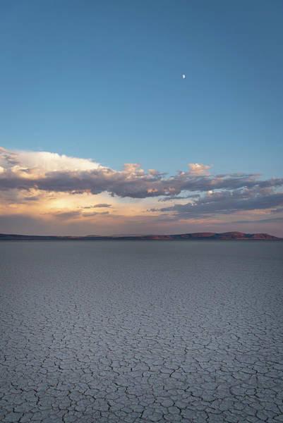 Photograph - Alvord Playa by Steven Clark