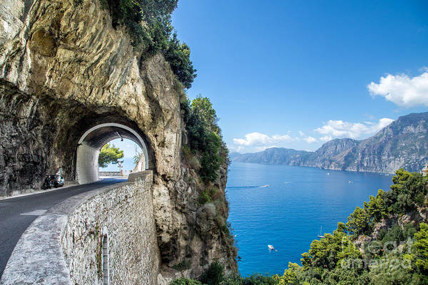Wall Art - Photograph - Amalfi Coast, Italy by Marcelo Alex