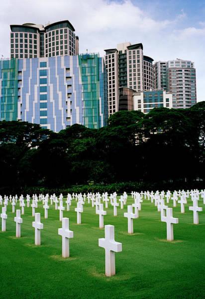 Photograph - American War Memory by Shaun Higson