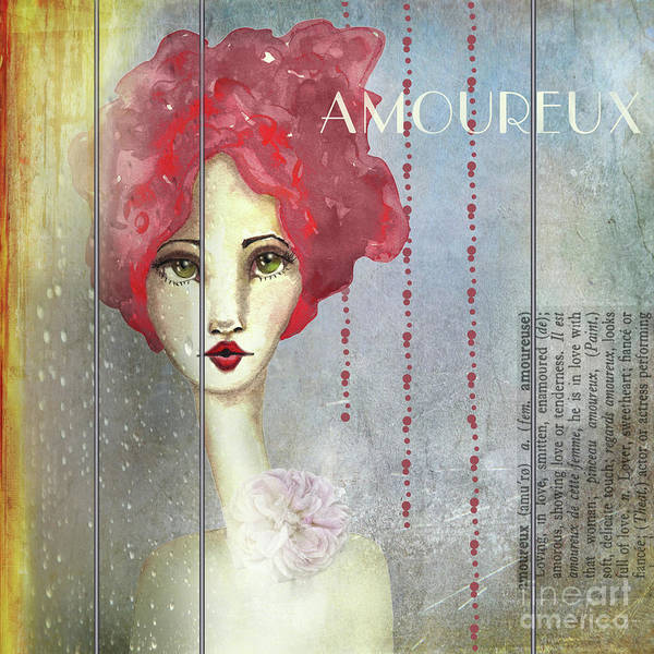 Photograph - Amourex by Juli Scalzi