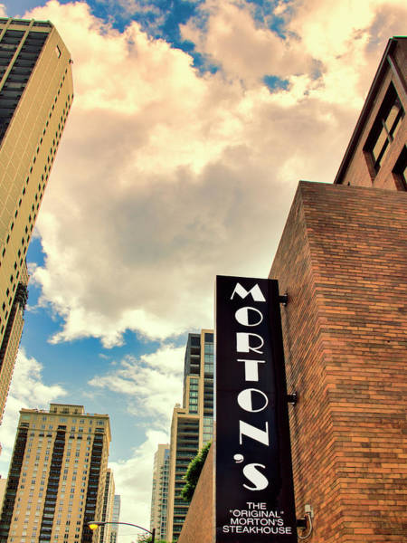 Wall Art - Photograph - An Afternoon With Morton Gold Coast by William Dey