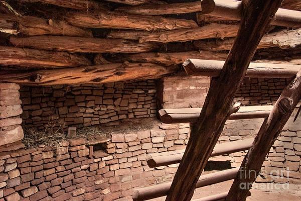 Wall Art - Photograph - Anasazi Home by Mae Wertz