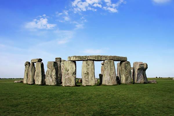 Wall Art - Photograph - Ancient Stonehenge by Kamil Swiatek