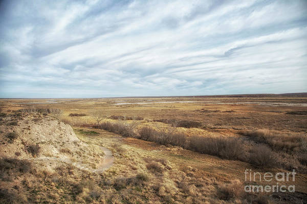 Photograph - And Followed 'em Far O'er The Western Frontier by Natural Abstract Photography