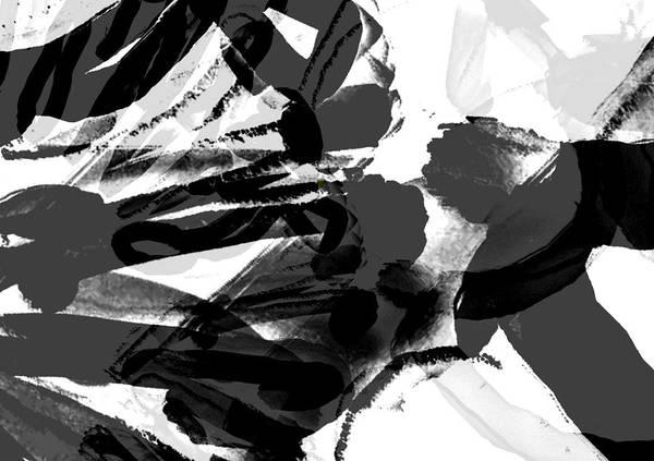 Digital Art - Anenome by Jennifer Reyna