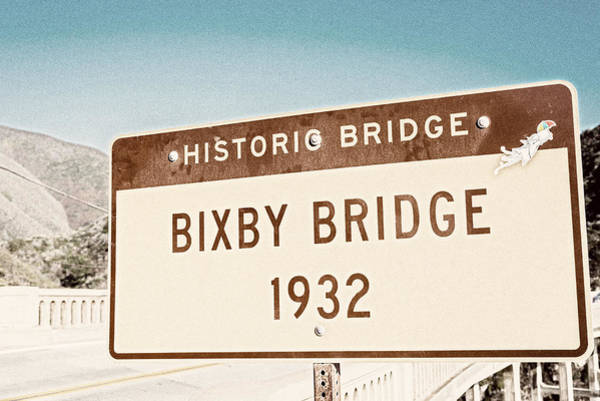 Photograph - Angel On Bixby #2 by Joseph S Giacalone