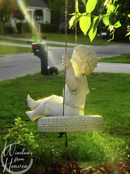 Photograph - Angels In The Neighborhood by Matthew Seufer