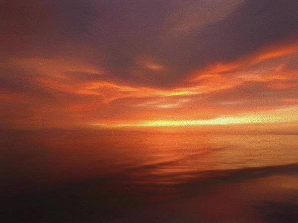 Painting - Anna Maria Island Sunrise by Robert Stanhope