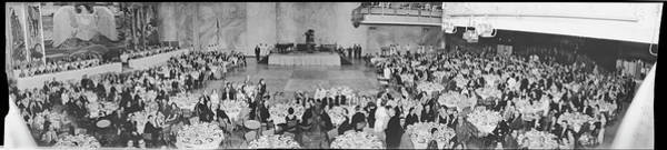 Wall Art - Photograph - Annual Awards Banquet, 66th Annual by Fred Schutz Collection