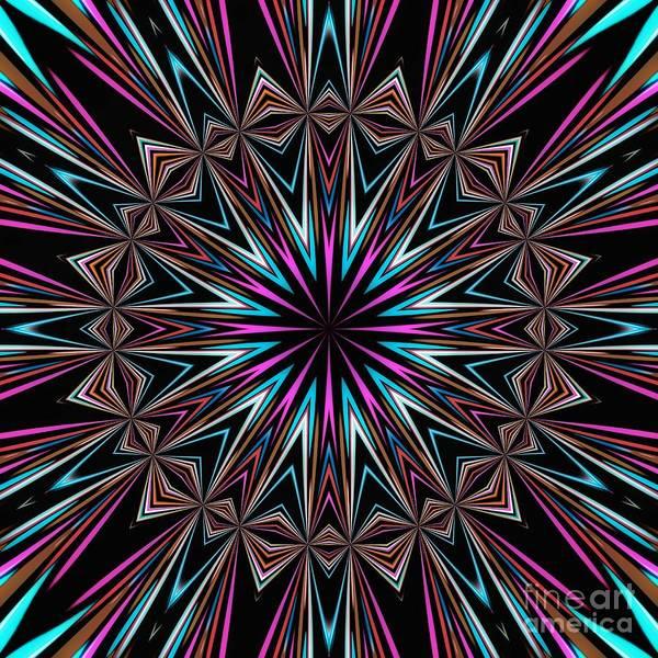Digital Art - Anodyne by Rachel Hannah
