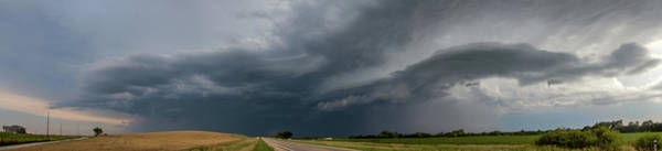 Photograph - Another Stellar Storm Chasing Day 022 by NebraskaSC