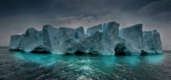 Wall Art - Photograph - Antarctica by Michael Leggero