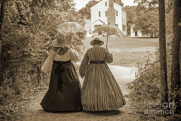 Photograph - Antebellum Flashback by Kevin McCarthy