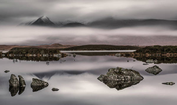 Moor Photograph - Antiquity by Ray Bradshaw