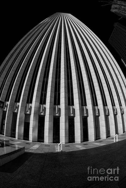 Wall Art - Photograph - Aon, Nee Standard Oil Building by David Bearden