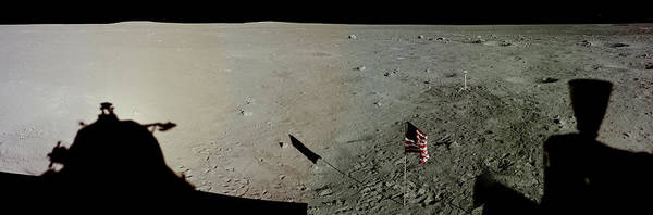 Wall Art - Photograph - Apollo 11, Farewell To Tranquility by Science Source