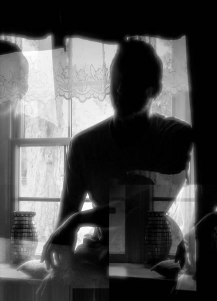 Apparition Digital Art - Apparition by Danielle R T Haney