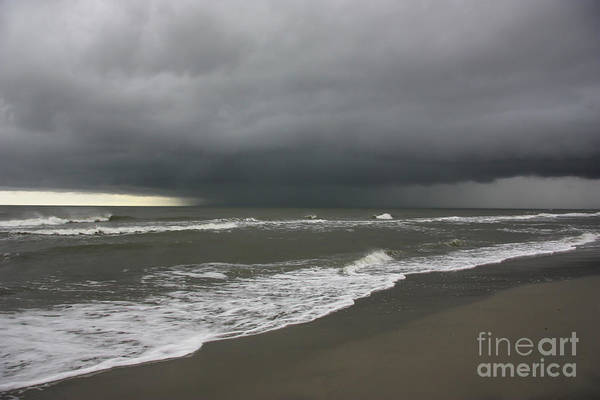 Photograph - Angry Ocean by Kevin McCarthy