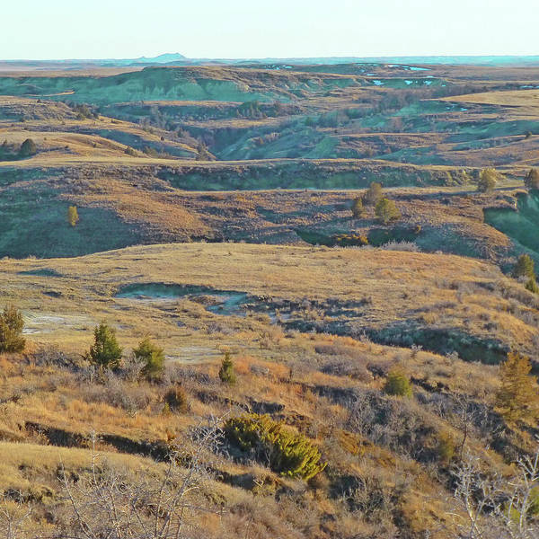 Photograph - April Badlands Enchantment by Cris Fulton